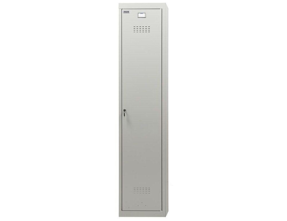 Шкаф для раздевалок ПРАКТИК усиленный ML 01-40 (дополнительный модуль)