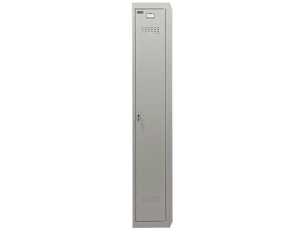 Шкаф для раздевалок ПРАКТИК усиленный ML 01-30 (дополнительный модуль)