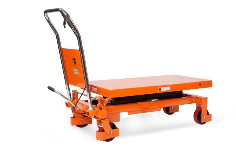 Стол подъемный TOR SP1500 г/п 1500 кг, подъем — 420-1000 мм